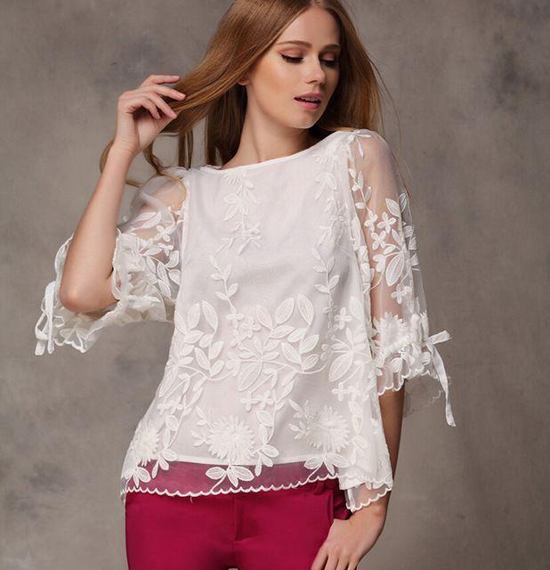ebeefe7b30a Resultado de imagen para blusas 2018