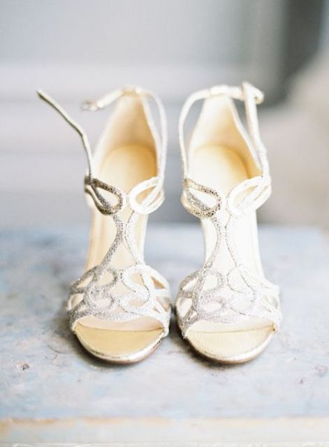 Zapatos de Novias para Primavera 32