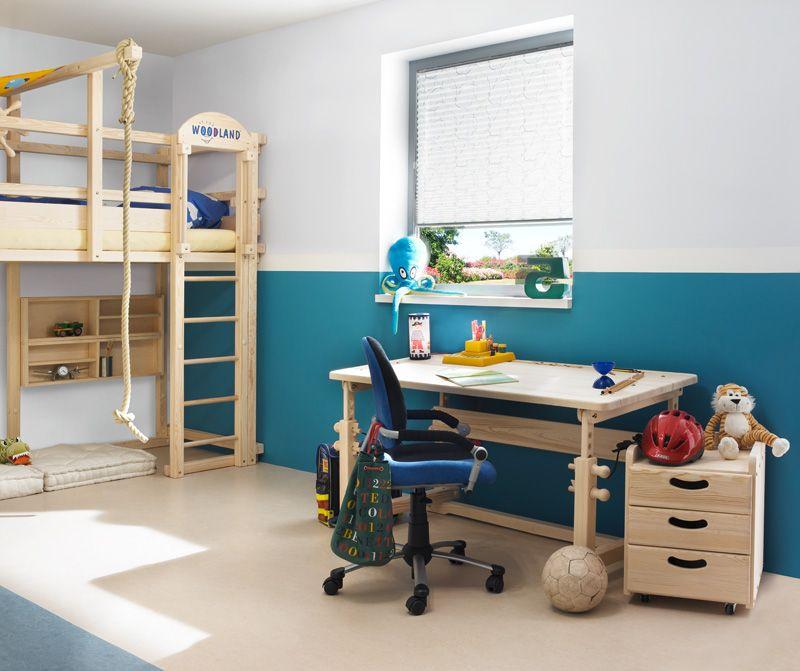 Buntes Kinderzimmer Schoner Wohnen Farbe Schoner Wohnen Farbe Kinderschreibtisch Wohnen