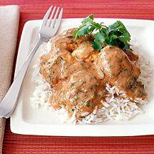 WW Chicken Tikka Masala