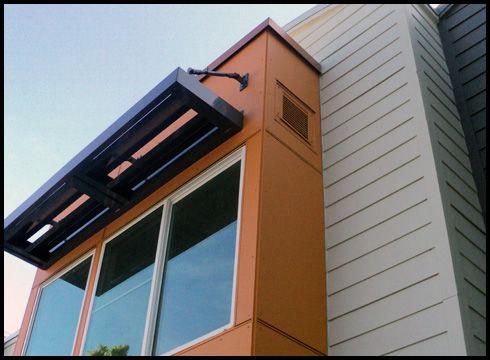 exterior fiber cement panels | James Hardie Commercial