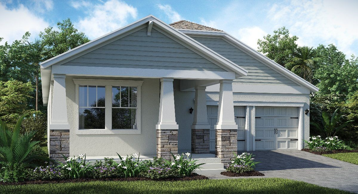 1962 Bourne Ii P Elev Jpg 1200 650 Florida Homes For Sale Florida Home Lennar