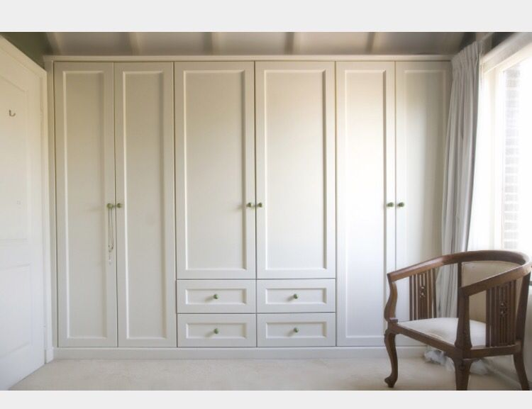 Closet Wall Built In Bedroom Cabinets Bedroom Cabinets