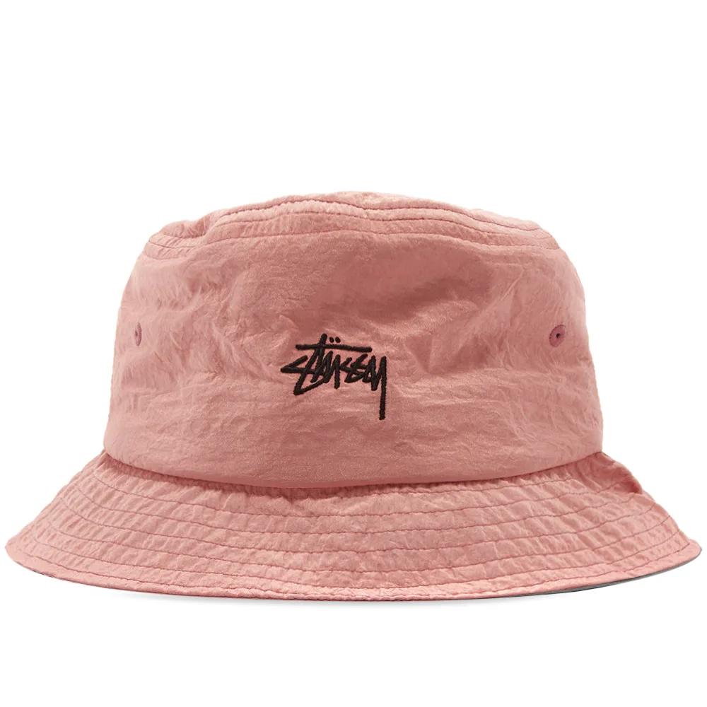Stussy Taslan Bucket Hat Bucket Hat Fashion Stussy Bucket Hat Bucket Hat Outfit