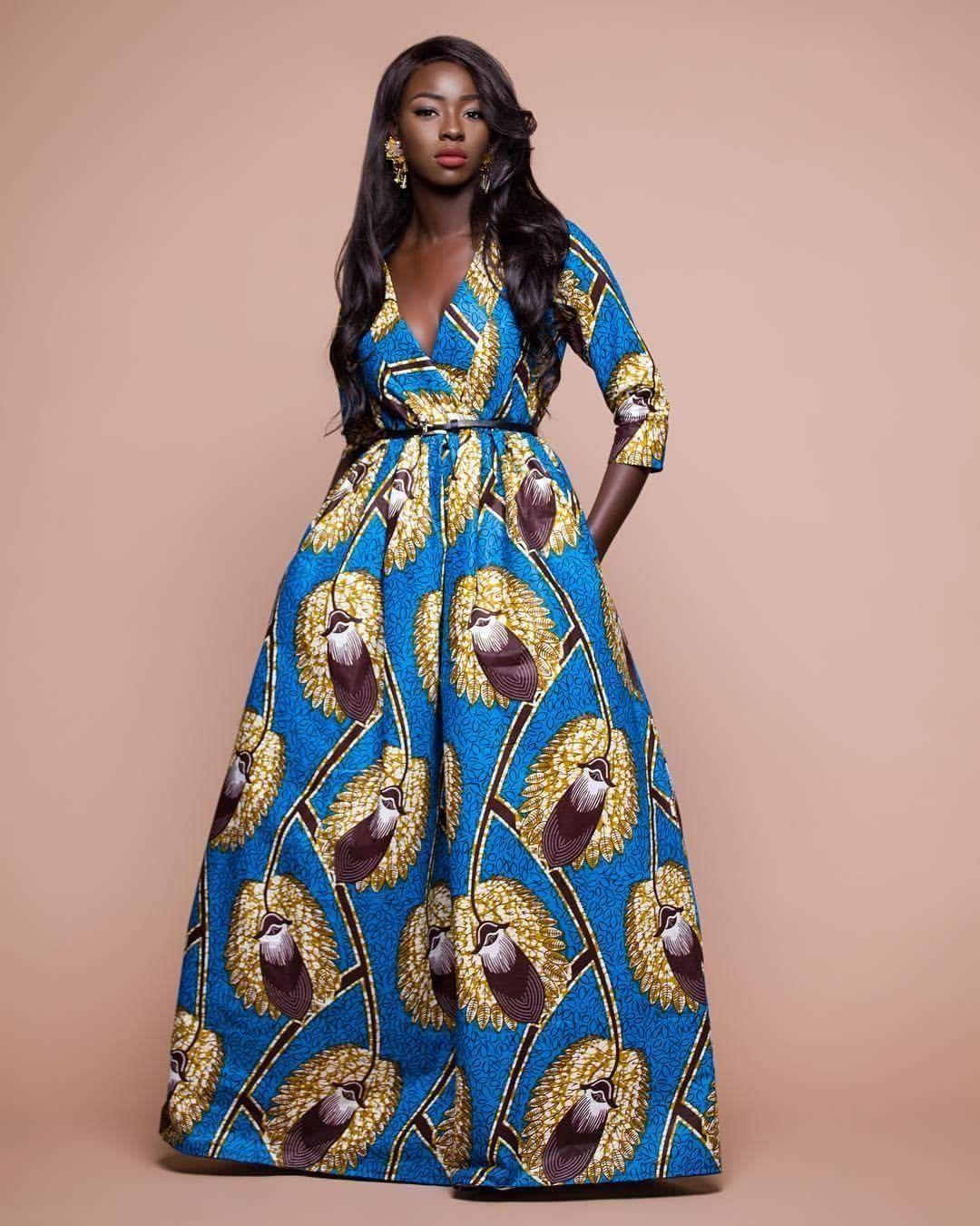 Pin de Isaiah Merriweather en African Fashion | Pinterest