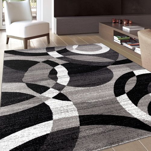 Found It At Wayfair Alpine Gray Area Rug Home Decor Styles Modern Decor Home Decor Tips
