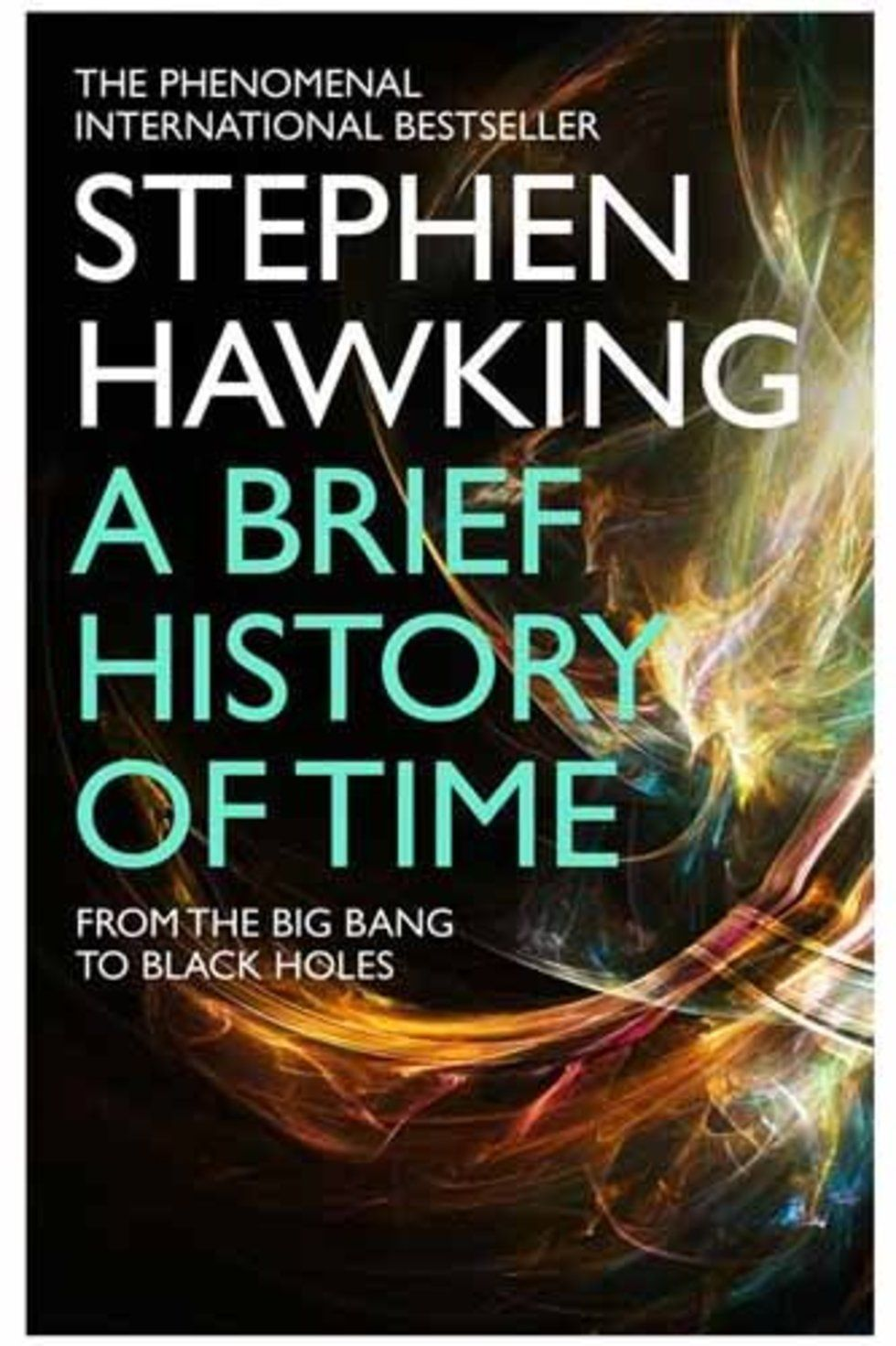 14 Daunting Books Every Man Must Read History Of Time