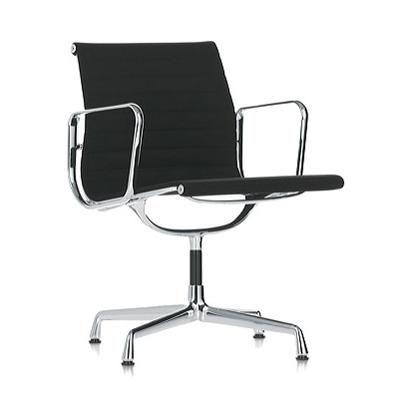 Ea 108 Charles Eames 1958 Eames Vitra Chaise Charles Ray Eames