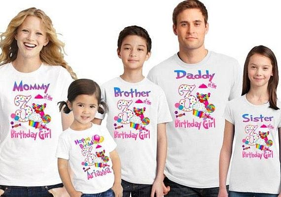 750a00ab Candyland Birthday Shirt/Candyland Shirt/Candyland Party/Candyland/Candyland  Birthday/Candyland Stic