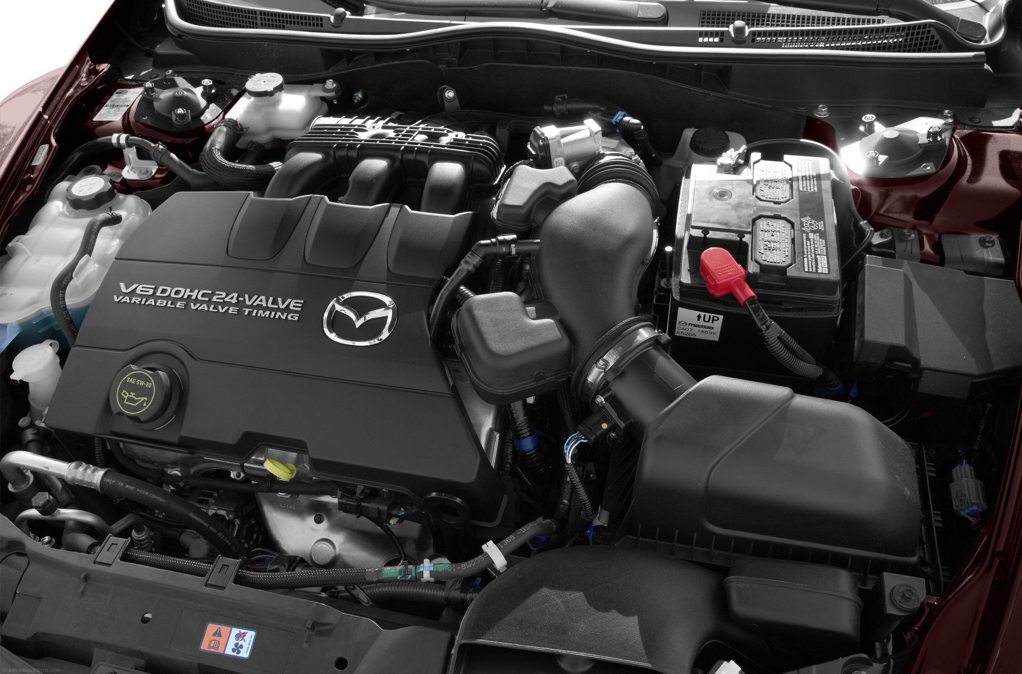 2001 Mazda B4000 #Used #Engine: Description: Gas Engine 4.0, 6 ...