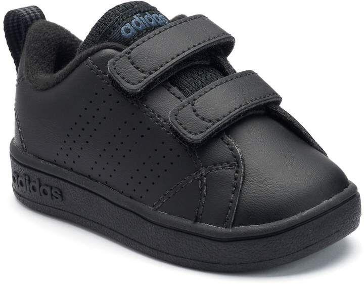 adidas NEO VS Advantage Clean CMF Toddler Boys' Shoes   Boys shoes ...