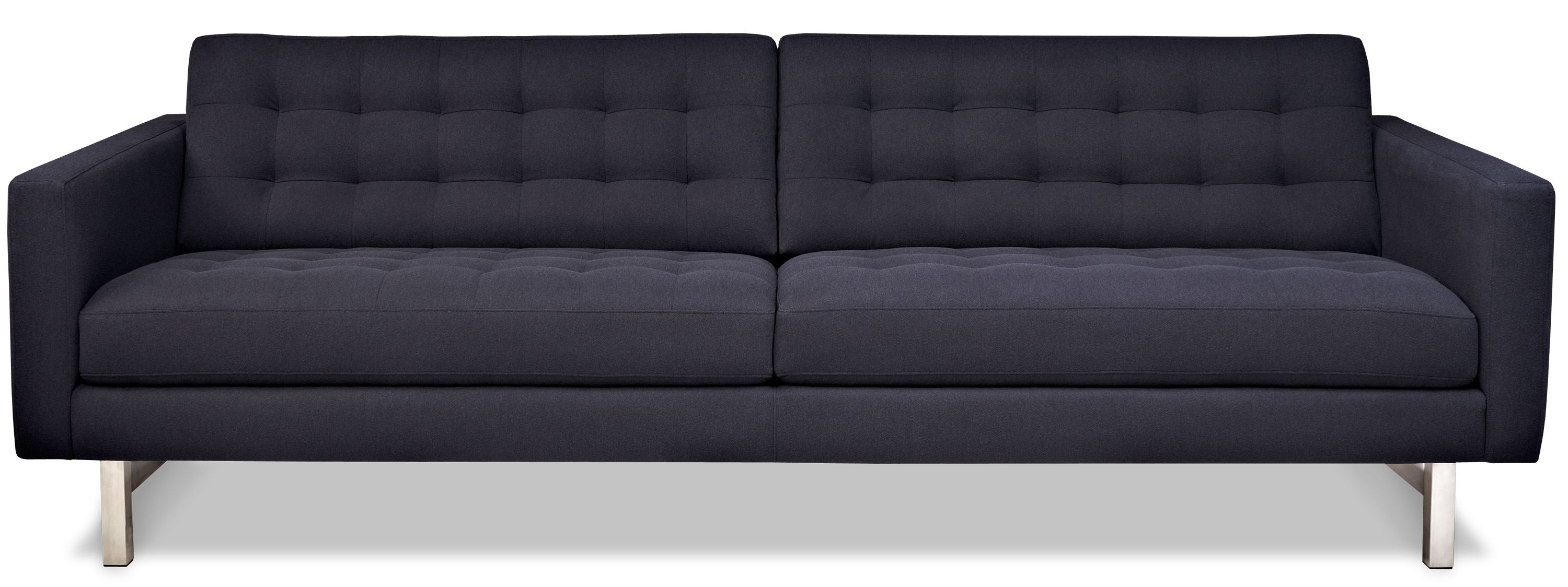 Superbe American Leather Parker Sofa Is Ordered And On The Way, Though In Ultra  Suede Style