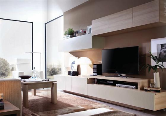 Show details for Composición apilable de salón moderno. 300 ...