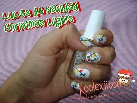 ♥ Desplαzα lα cαjitα de Informαción... ♥ Hola! En este video te enseño este diseño de uñas super padres!! Para comenzar la época de Guadalupe- Reyes!! Y que ...