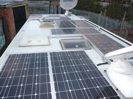 Paneles Solares Para Casas Rodantes Kit Solar Paneles Solares Instalacion De Paneles Solares Casa Rodante