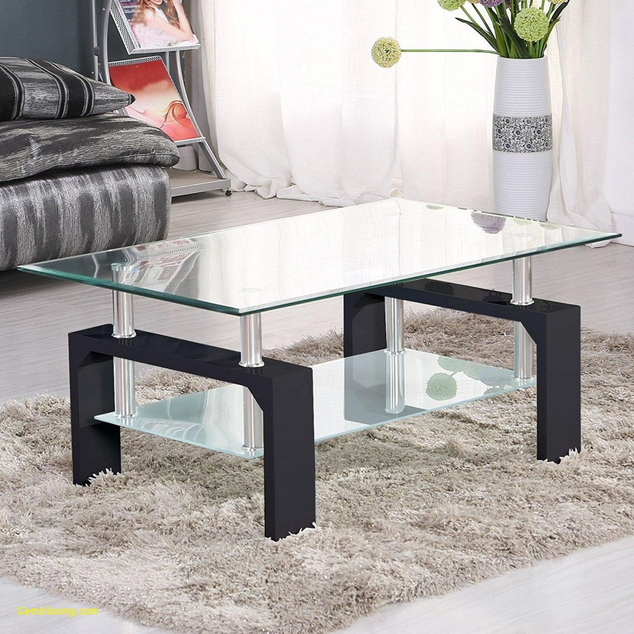black square coffee table ikea