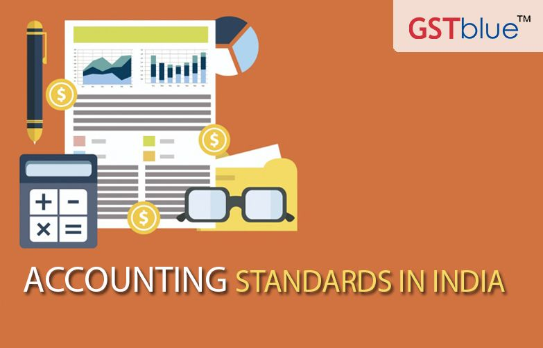 How accounting standards are developed in india gstblue