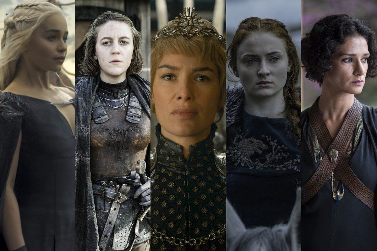 kings — 'Game of Thrones' is setting up a War of