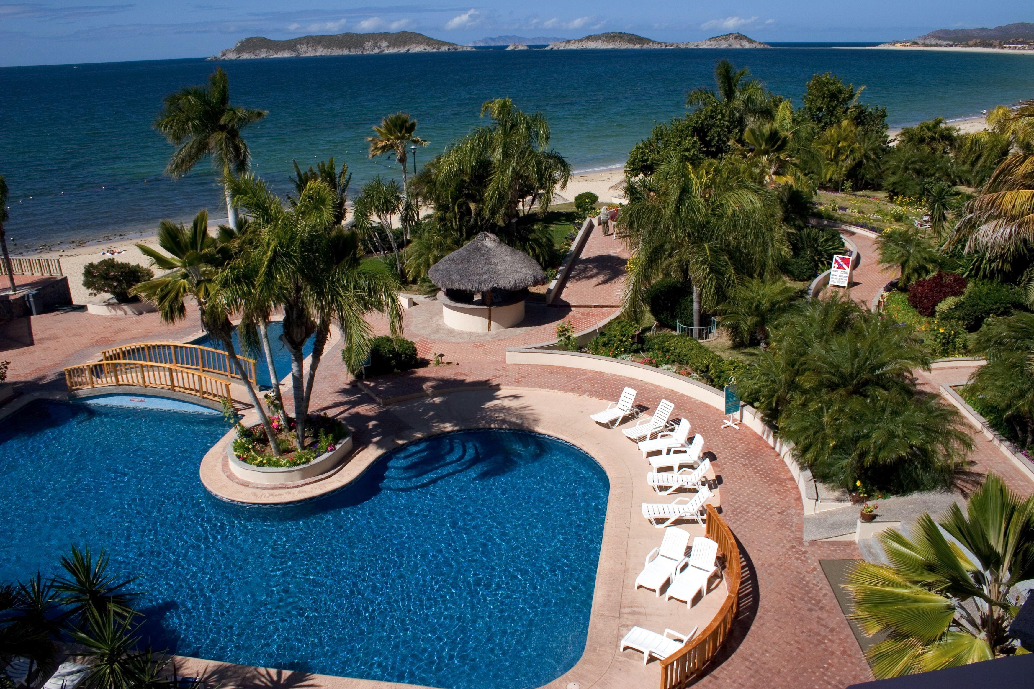 Hotel Mar De Cortez San Carlos 2018 World' Hotels