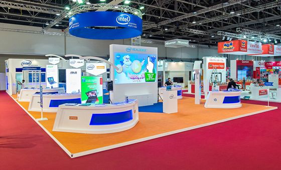 Outdoor Exhibition Stand Design : Bespoke exhibition stand companies can build indoor and