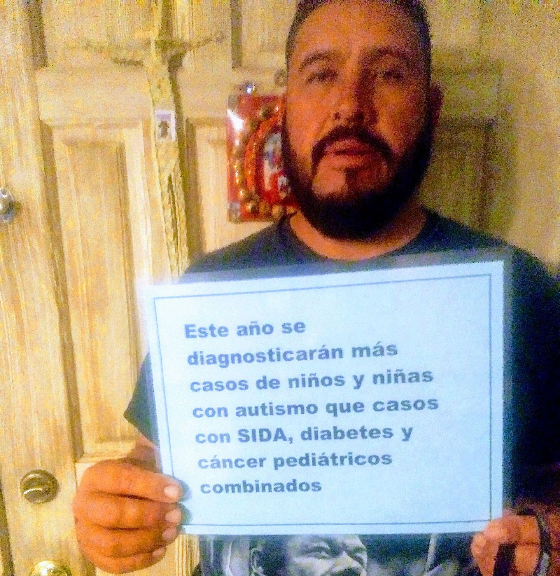 Jesus Villegas Lopez