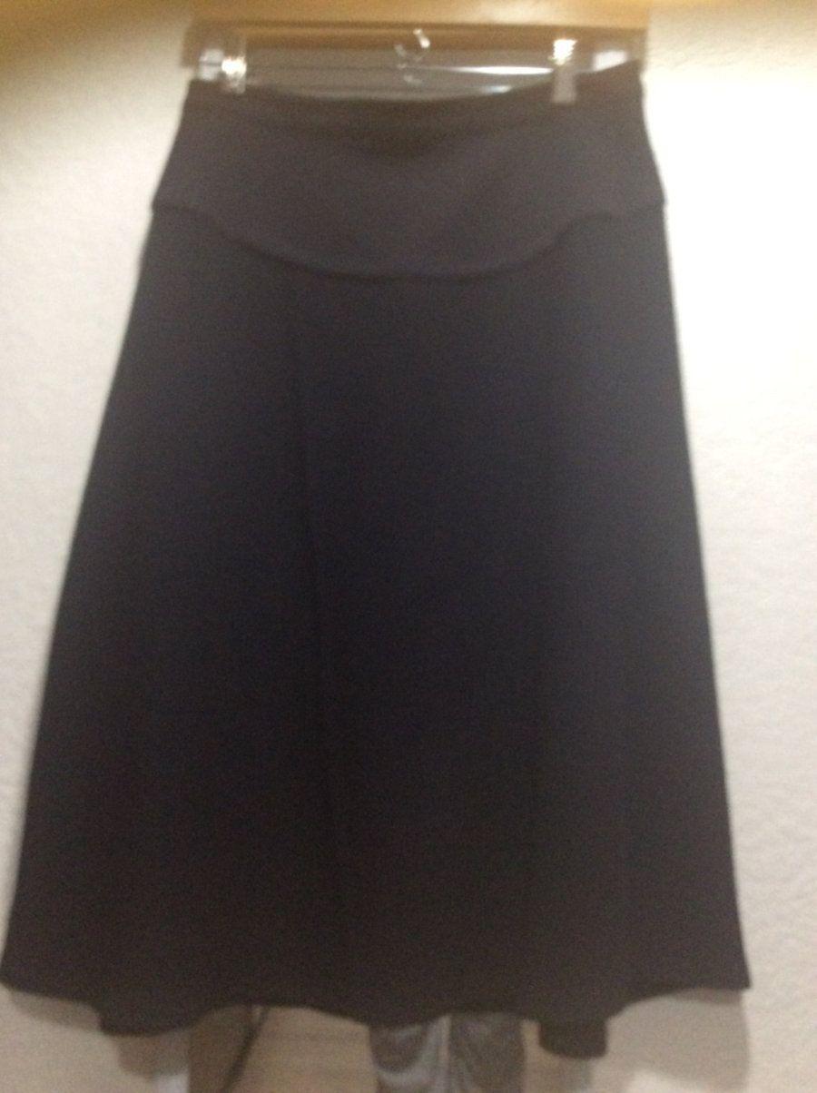 letgo Vintage Black La Perla skirt in Oak Park, CA Style
