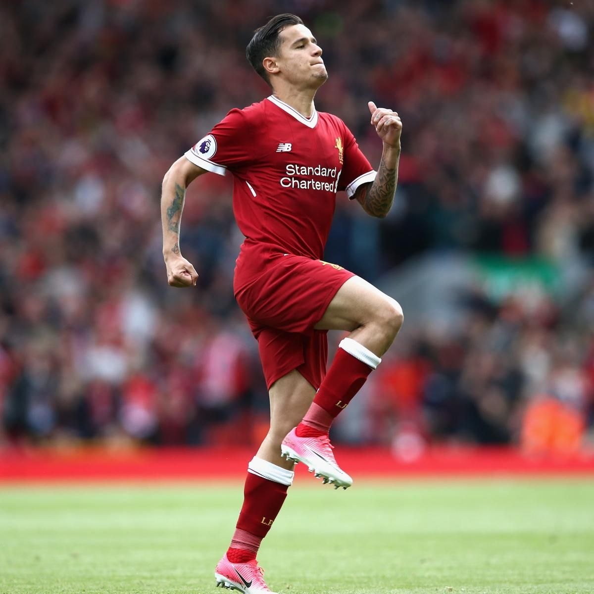 Liverpool Transfer News Latest Rumours on Philippe Coutinho and