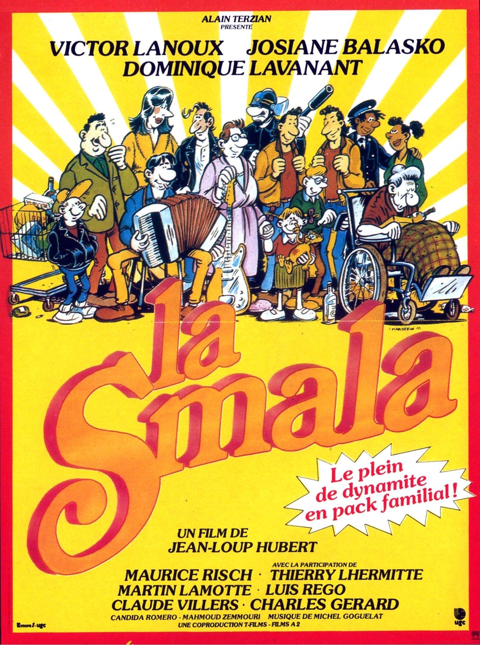 GRATUIT SMALA FILM TÉLÉCHARGER LA