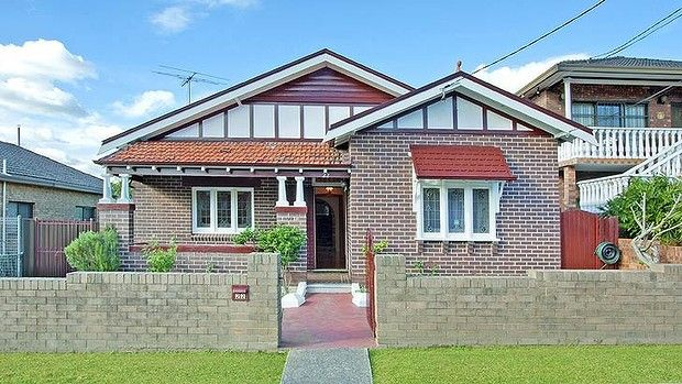California bungalow homes australia google search for California bungalow house
