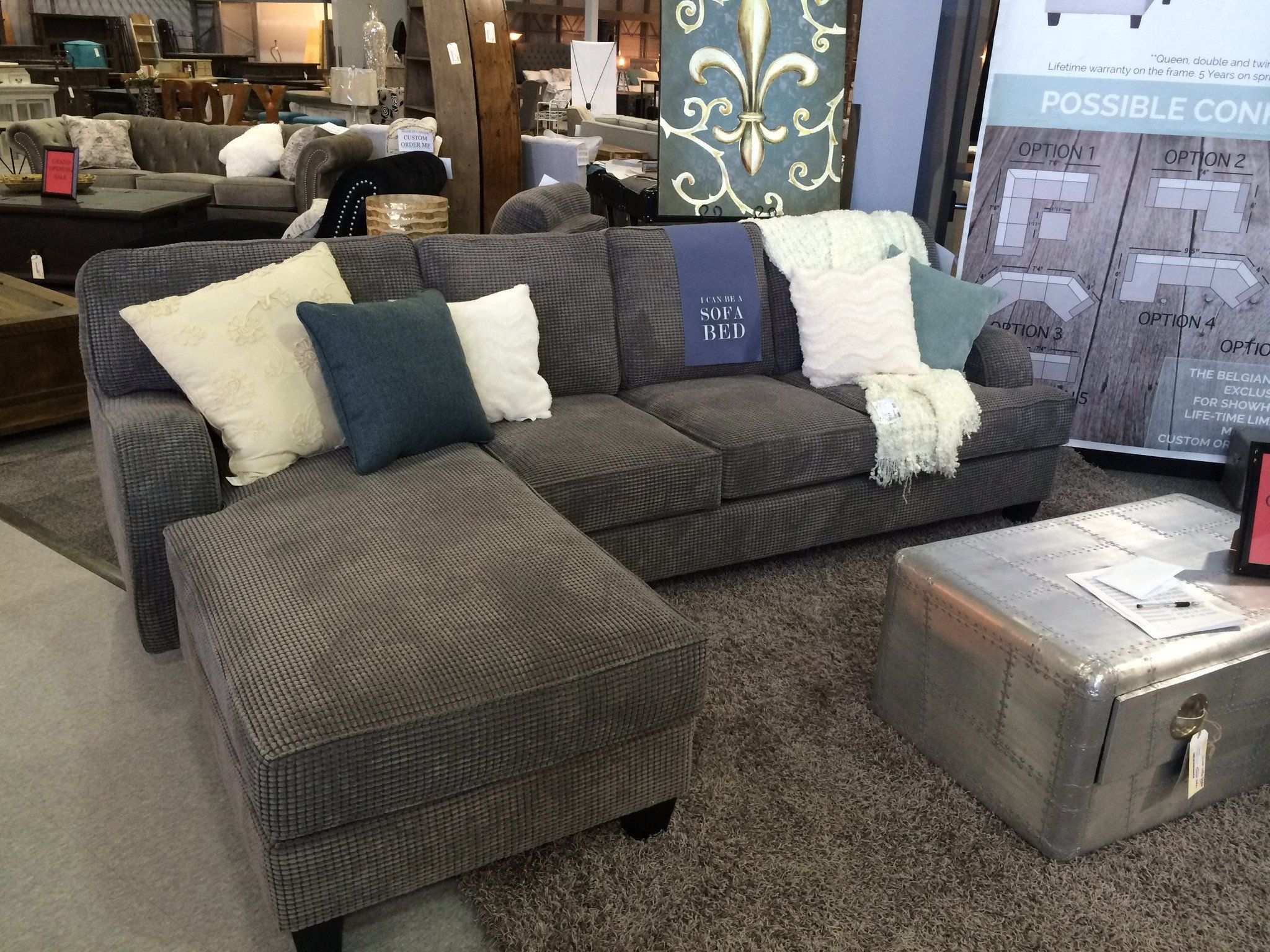 Philly 2 Piece Sofa Chaise Sectional Made In Canada Living Room Sofa Design Sofa Store Chaise Sofa