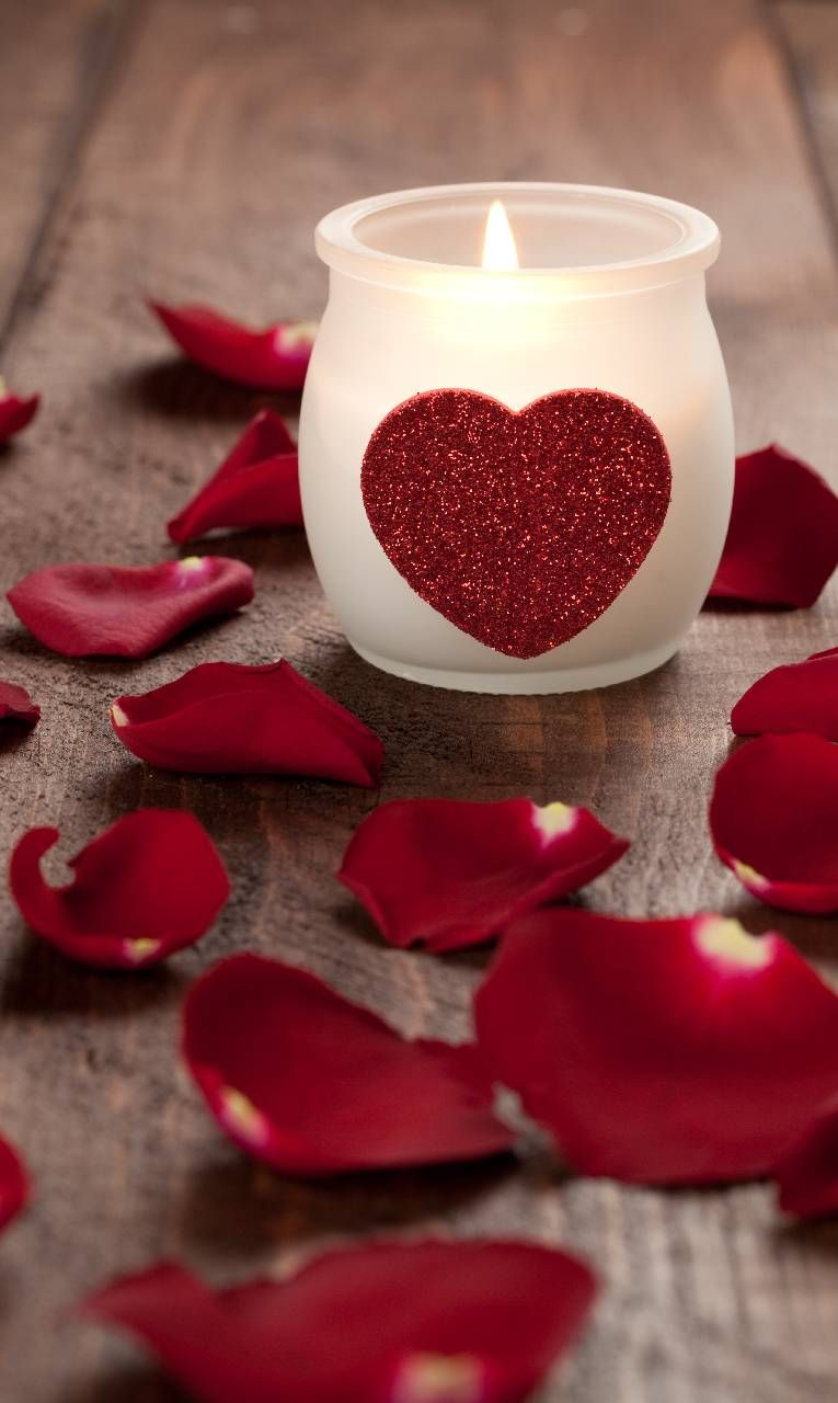 Download Candle Wallpaper By Crysty155 65 Free On Zedge Now Browse Millions Of Popular Candle Wallpapers And Ringt Candles Wallpaper Heart Candle Candles