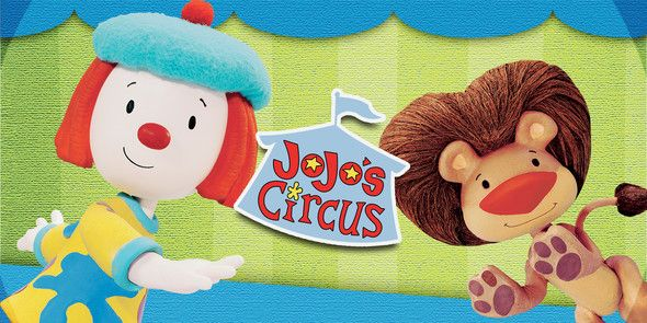 Jojo S Circus Watch Tv Shows Online At Xfinity Tv Watch Tv Shows Tv Shows Online Jojo