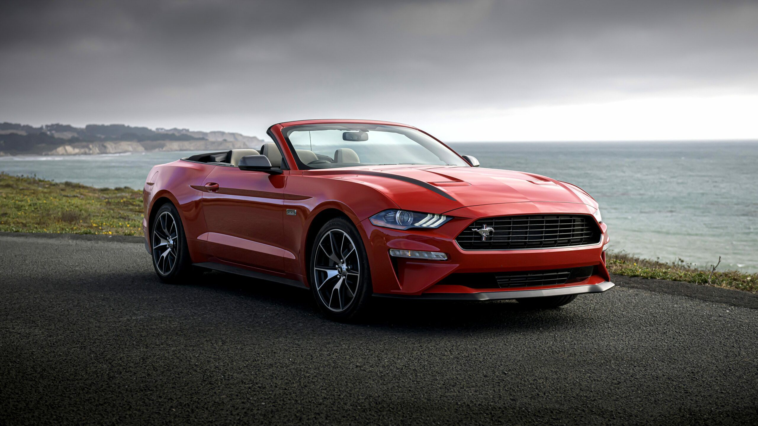 Ford Mustang Ecoboost 2020 Concept And Review Mustang Ecoboost Ford Mustang Ecoboost Ford Mustang