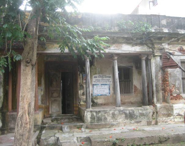 Maison tamoule Photo Taga Bazar, une déco voyageuse, métissée et chic ... A retrouver sur tagabazar.com