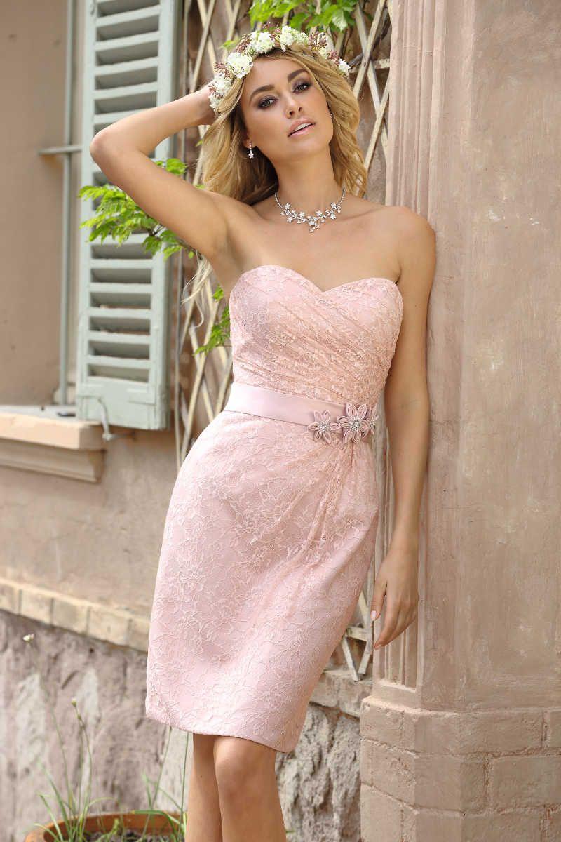 Schlicht ohne langweilig zu sein: Dein Brautkleid fürs Standesamt ...