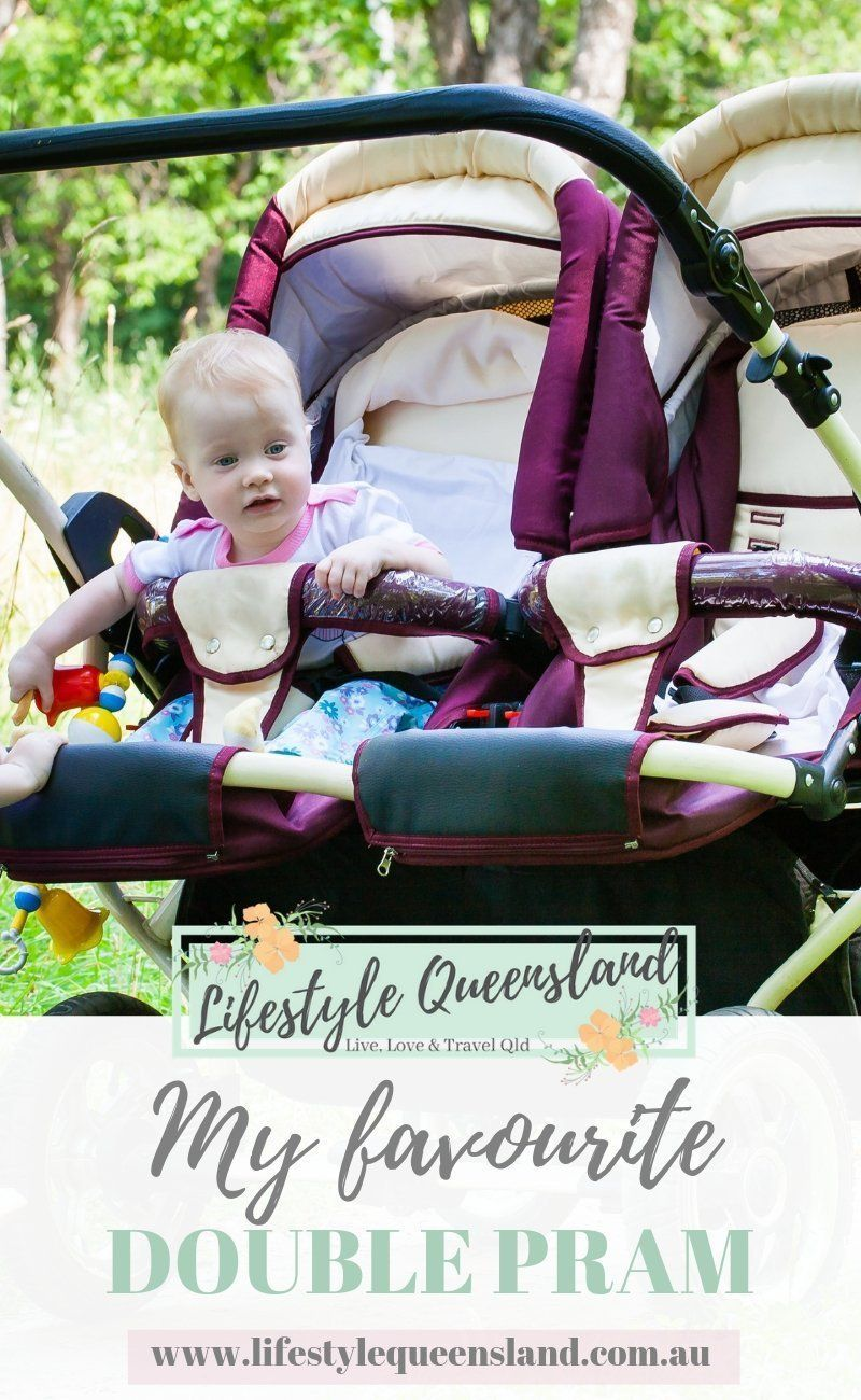 Ultimate Guide What Is The Best Double Pram, Australia