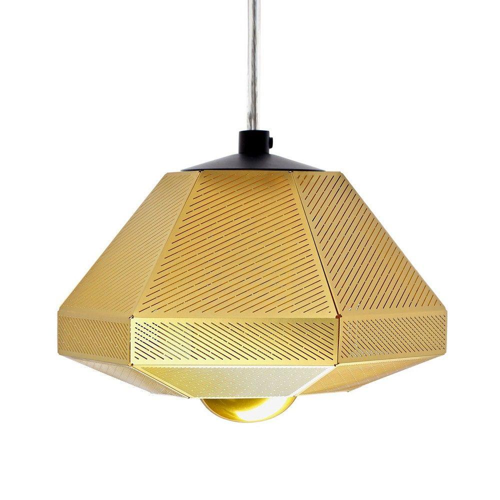 Cell Short Pendant Light Modern Pendant Light Suspension Light Contemporary Pendant Lights