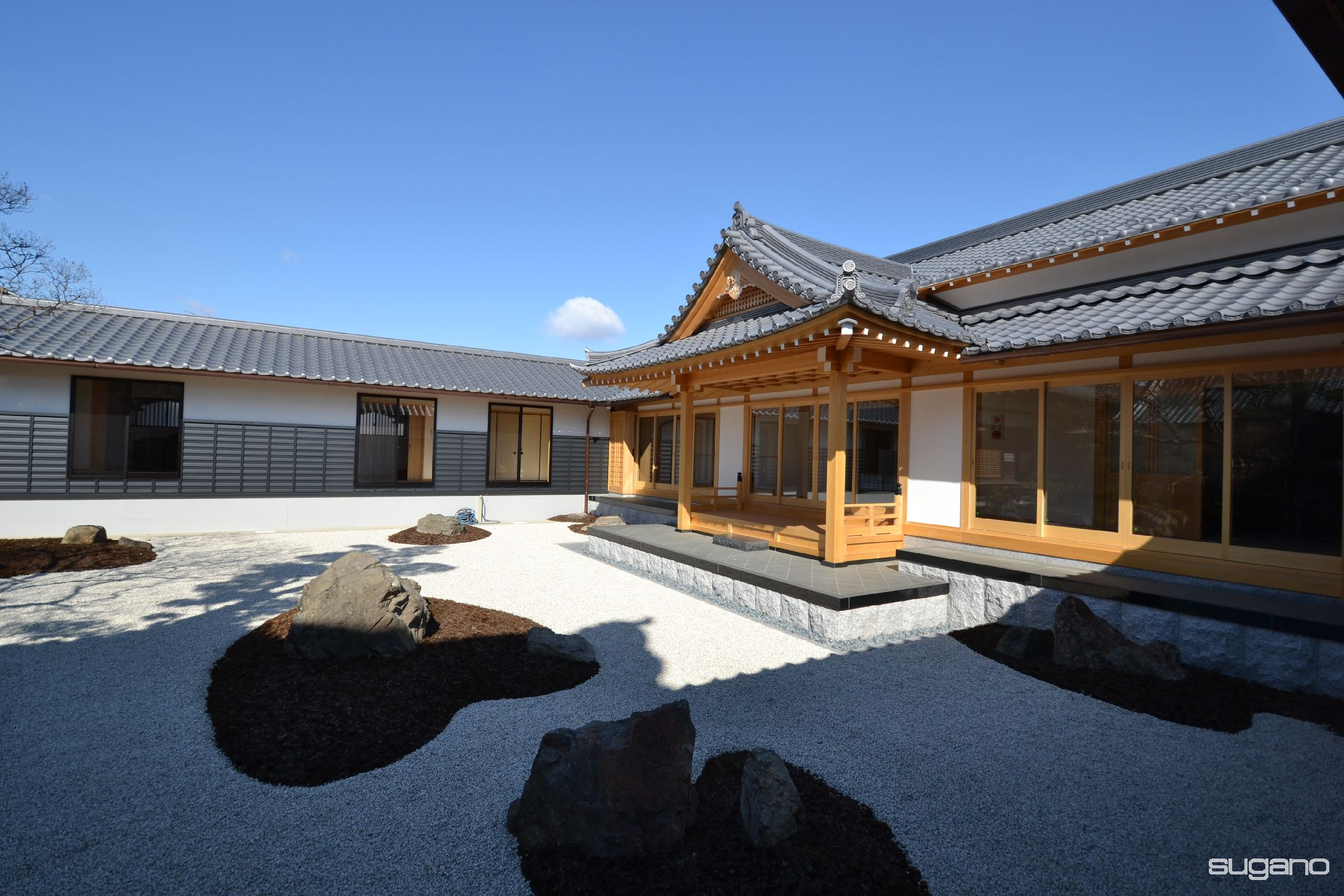 寺 和風建築 Japanese Architecture 寺院 建築写真 寺社仏閣