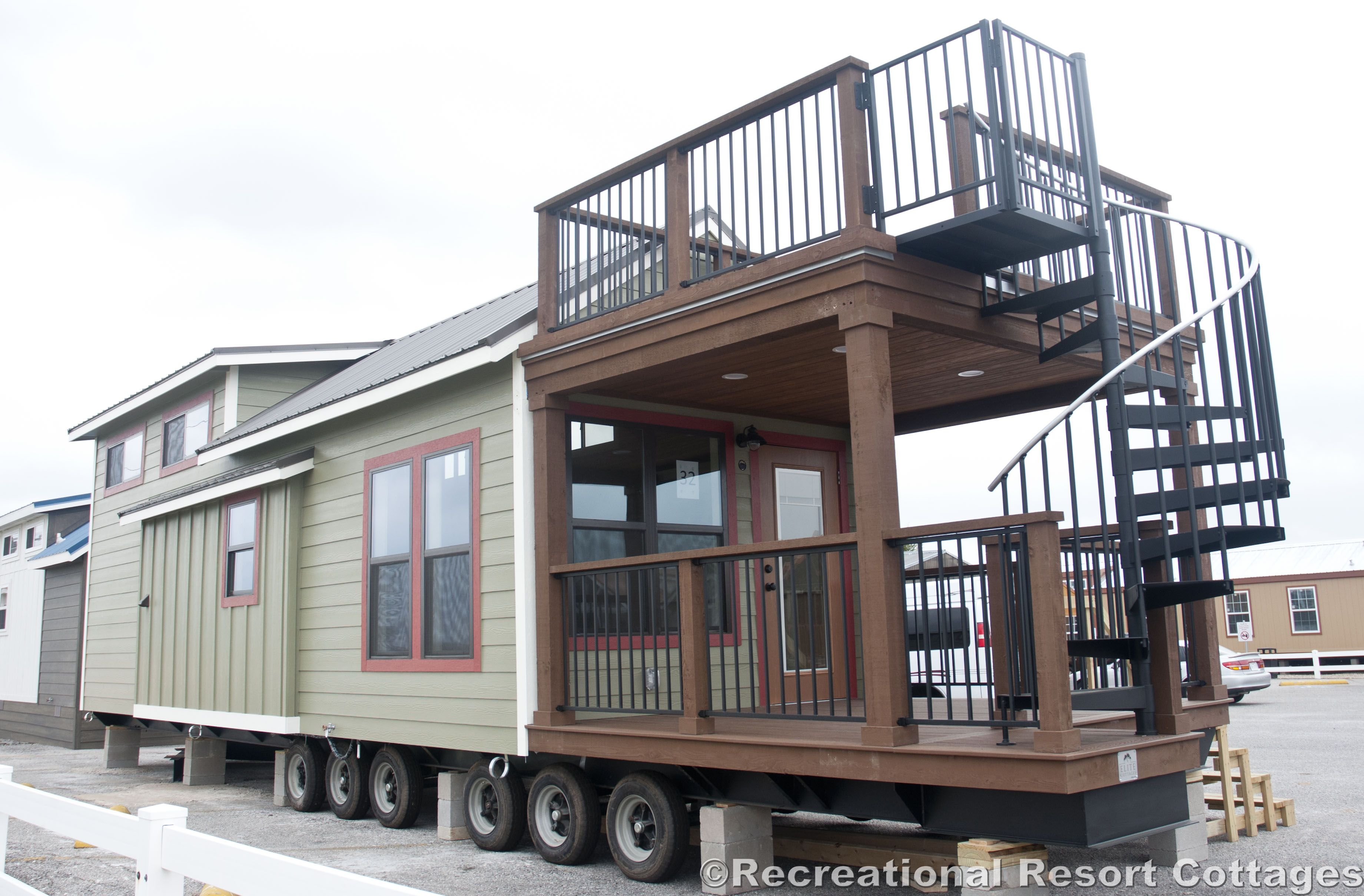 Elite 109 Tiny House Rockwall Tx Tiny Houses For Sale
