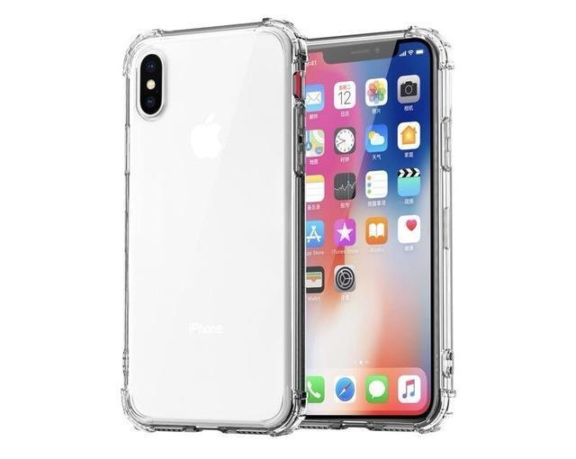 iphone 7 coque clear