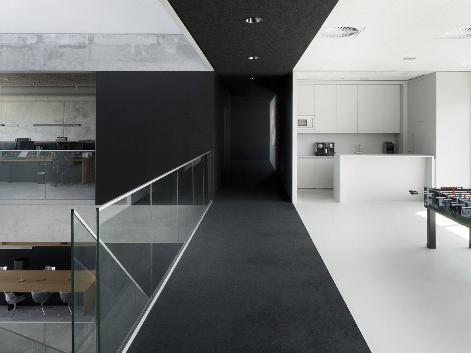 Bureau impact communication design a sh agence architecture
