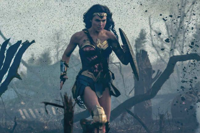Photo of What I'm Going to Tell My Daughters About Wonder Woman and No Man's Land