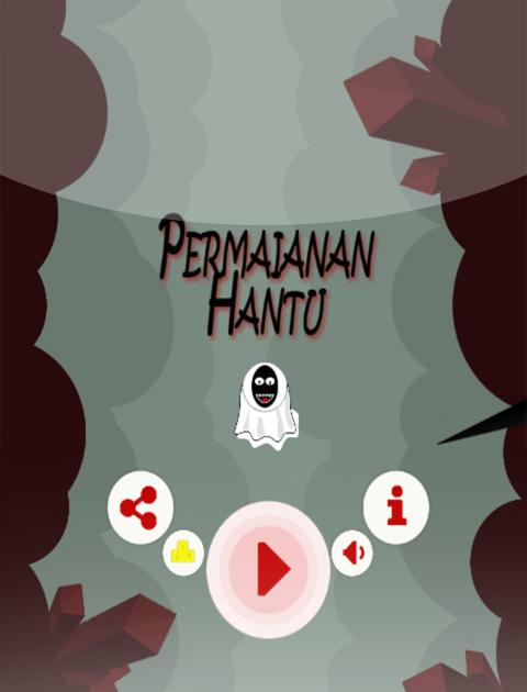 Paling Keren 30 Download Foto Pocong Lucu Permainan
