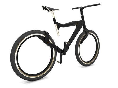 Bike: I like to ride bikes. Mine got stolen last year.