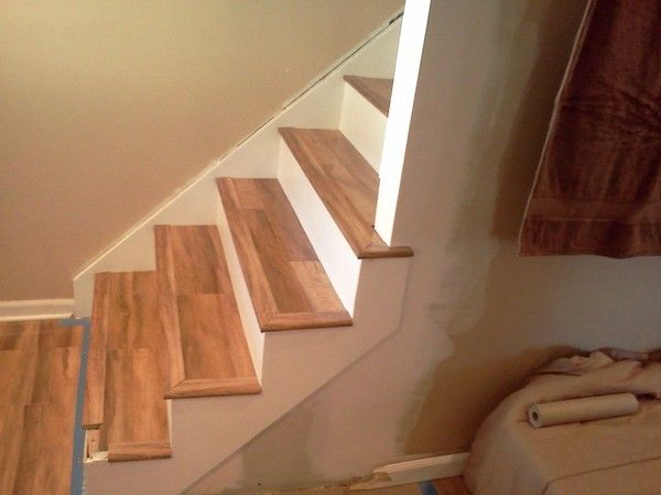 Remove The Railings To Open Up The Stair Case Staircase