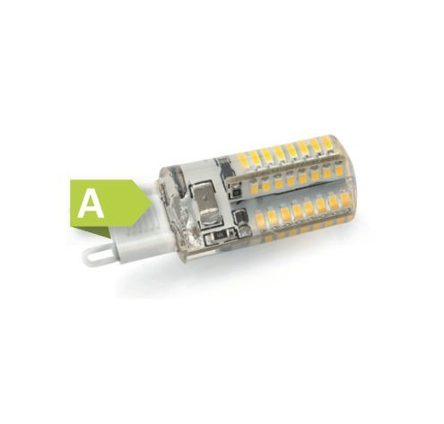 Comprar Bombilla Led Tipo G9 3w Calida Bombillas Led Especiales