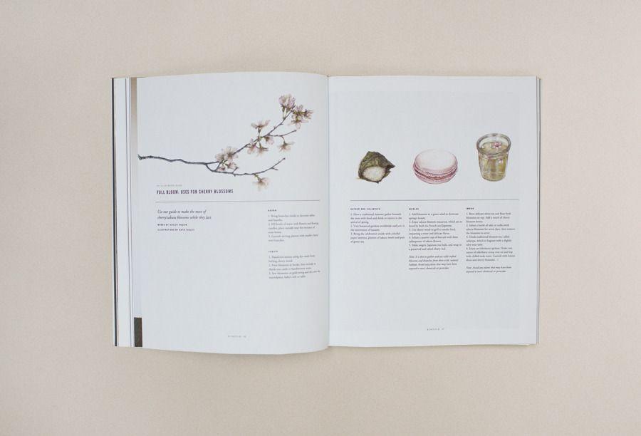 Kinfolk Magazine — Volume Eight | Japan