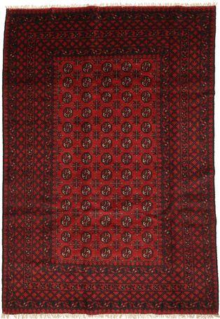 Diese Teppiche Werden In Afghanistan Auf Dorfern Und In Werkstatten