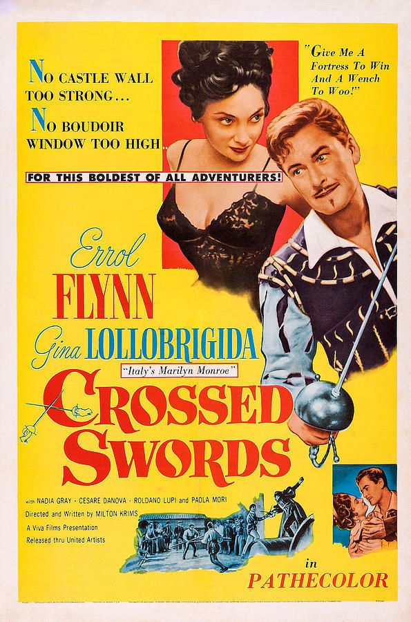 Watch Crossed Swords Full-Movie Streaming