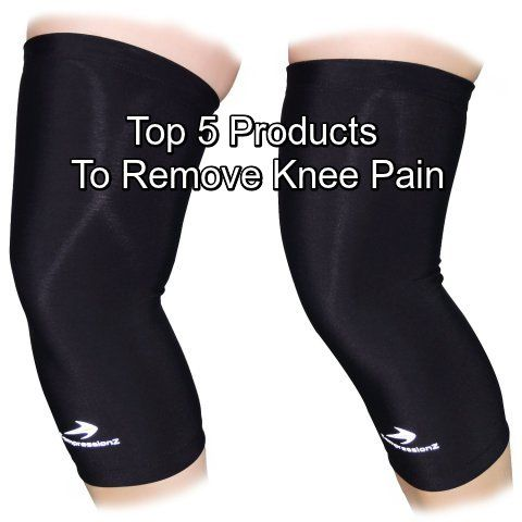 Top  Products To Seriously Reduce Knee Pain See More At Inventorspot Com